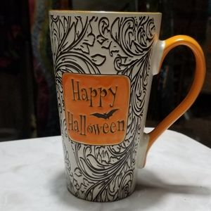 Happy Halloween inHomestylez Coffee mug